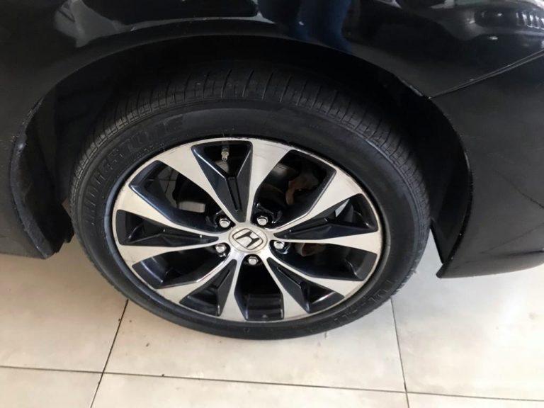 Civic Sedan Lxr 2.0