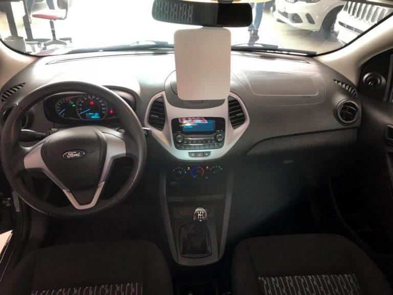 Ka+ Sedan 1.0