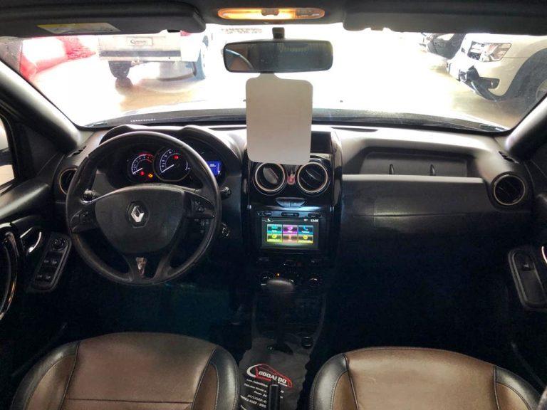 Duster Dynamique 2.0 Flex 16V Aut.