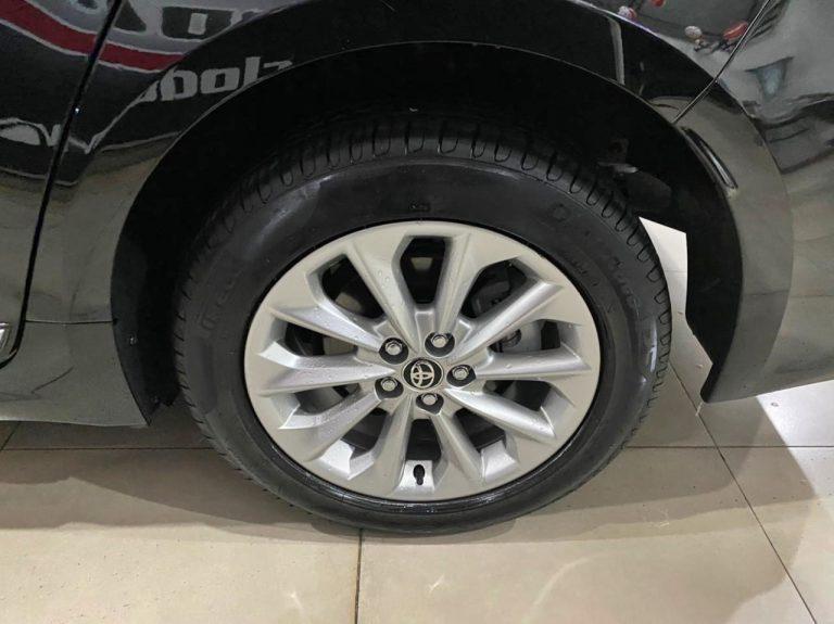 Corolla GLi 2.0 16V Flex Aut.