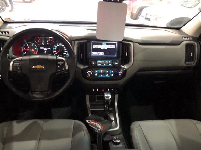 S10 Pick-Up LTZ 2.8 TDI 4×4 CD Dies.Aut