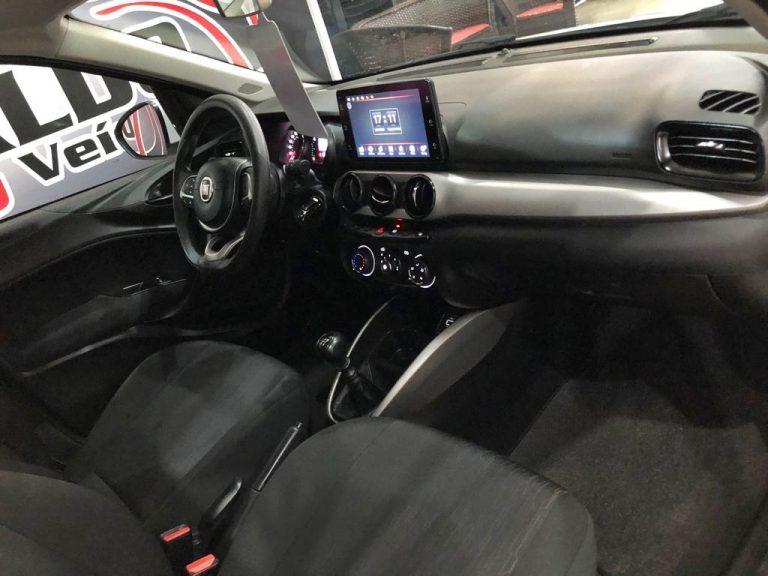 Argo Drive 1.0 6v Flex